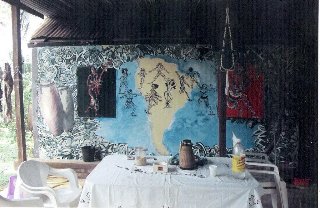 peintures murales On peintures murales